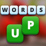 Words Up! Word Block Game