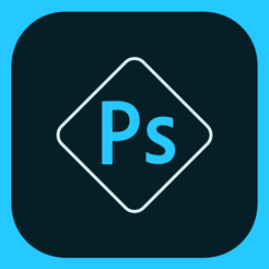 ‎Photoshop Express Photo Editor