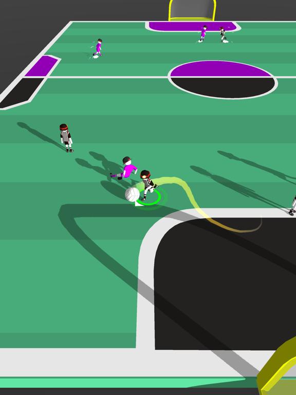 Ball Brawl 3D screenshot 7