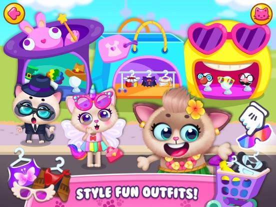 Little Kitty Town screenshot 13