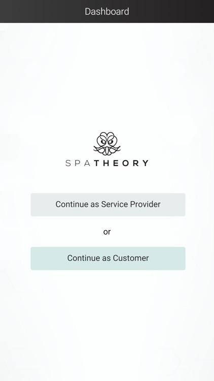 Spa Theory