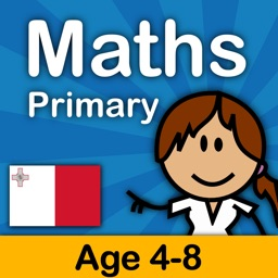 Maths Skill Builders - Malta