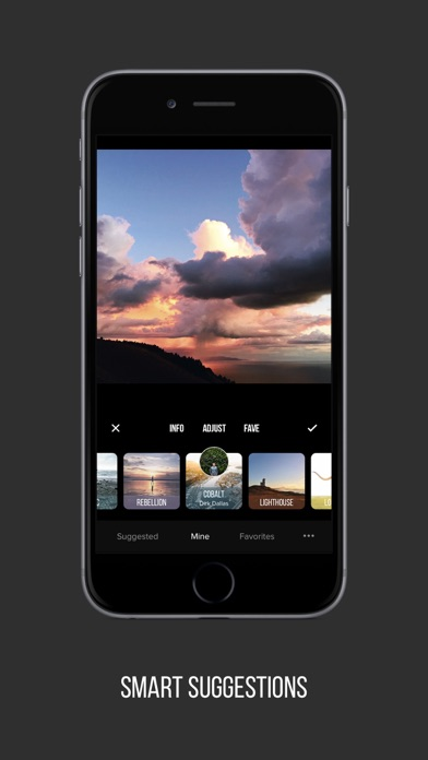 Screenshot for Priime in Egypt App Store