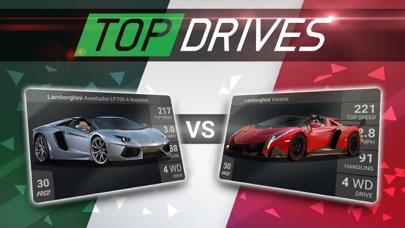 Top Drives – 車のカードレーシングのおすすめ画像1