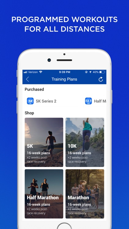 Track My Run & Heart Rate-RunX