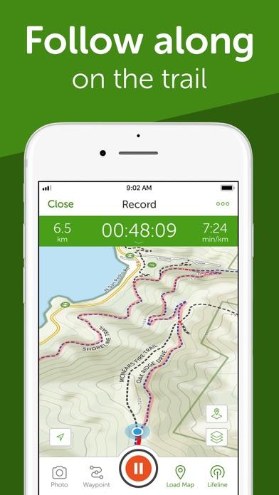 Download AllTrails: Hike, Bike & Run for Pc
