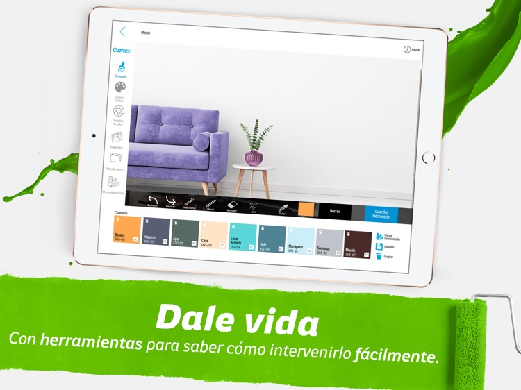 ColorLife Pro
