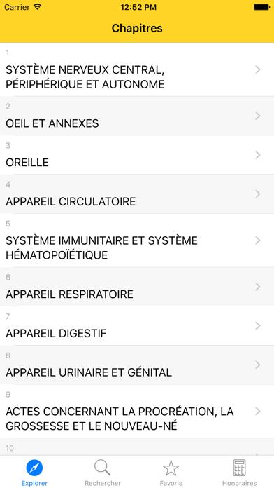 Screenshot #1 pour iCCAM