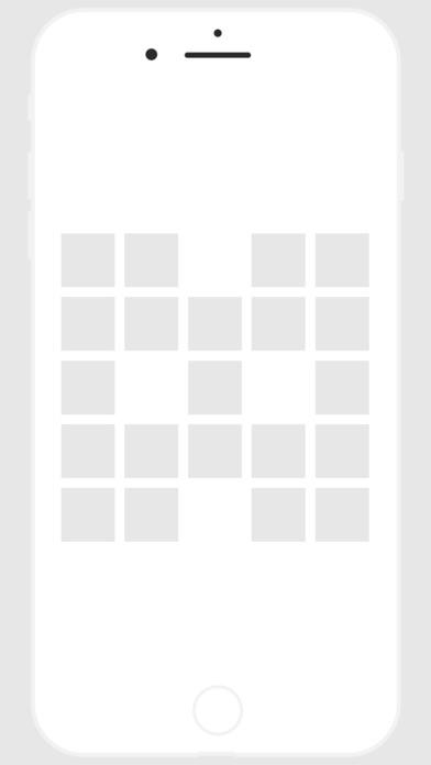 Squares - A Minimal Puzzle screenshot 9