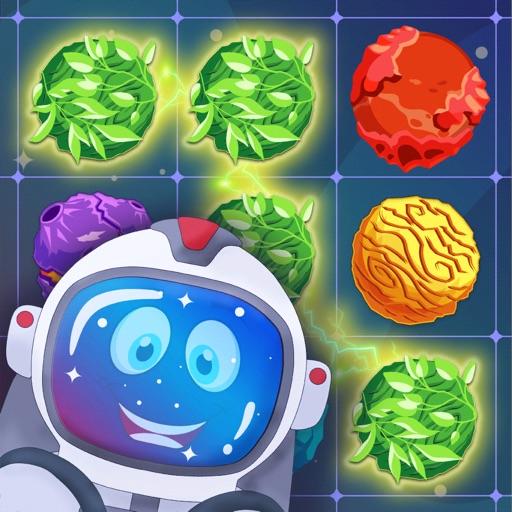 DotsBlitz - Skillz Puzzle icon