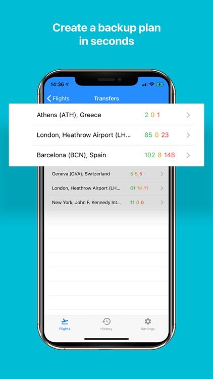 Staff Airlines screenshot-3