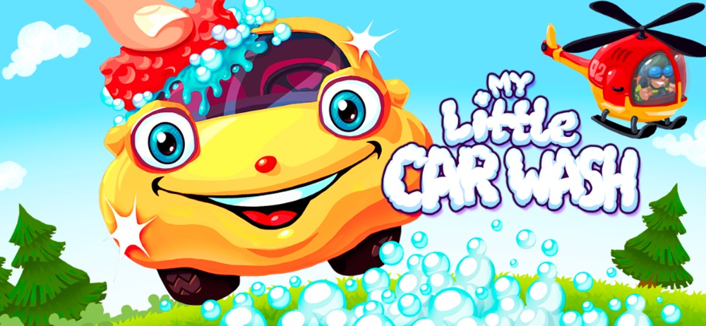 My Little Car Wash – For Kids Cheat Codes