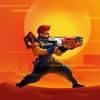 Metal Squad: Shooting Game - iPadアプリ