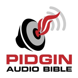 Pidgin Audio Bible