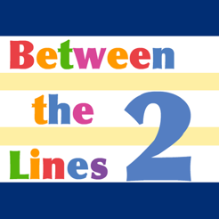 ‎Between the Lines Level2 Lt HD