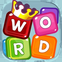 WordKing GO - New Word Game