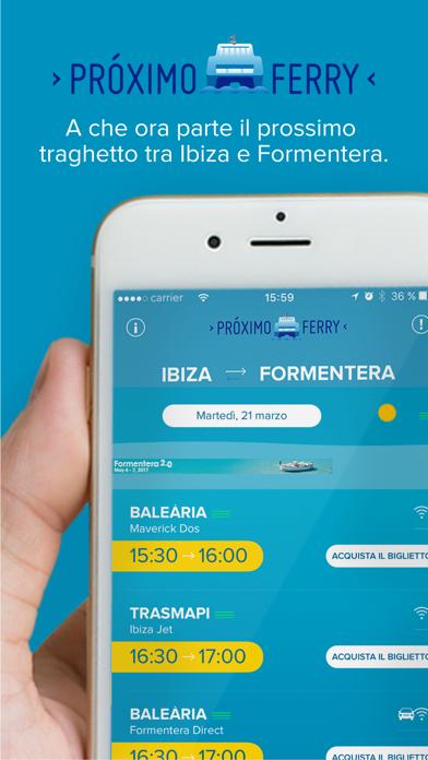 Screenshot of Próximo Ferry1