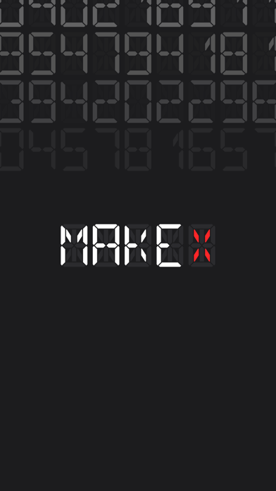 MakeX