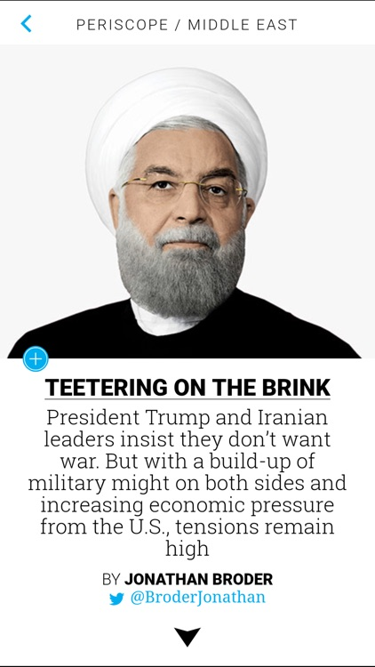 Newsweek International screenshot-3