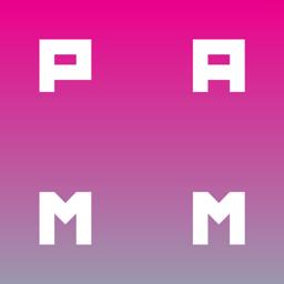 Ícone do app Pérez Art Museum Miami (PAMM)