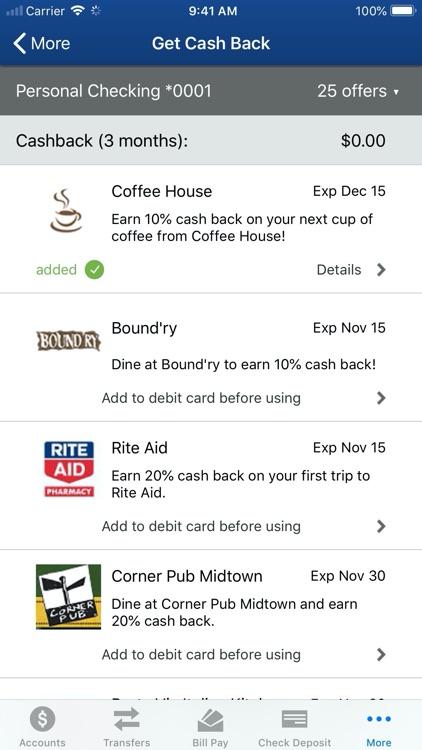 L&N FCU Mobile screenshot-6