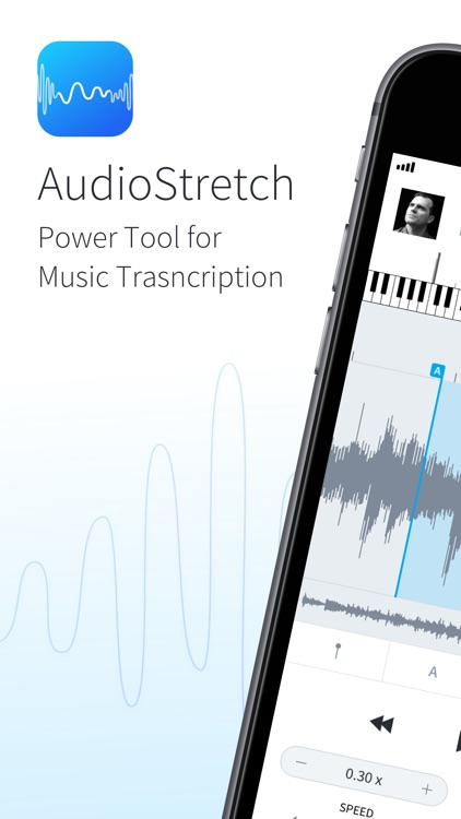 AudioStretch Lite