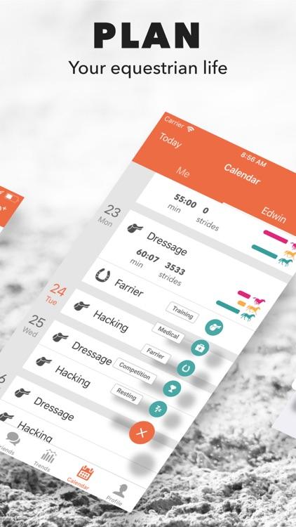 Equilab Equestrian Tracker screenshot-5