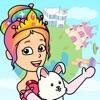 私のティーズィの世界:町ゲームで遊ぼう