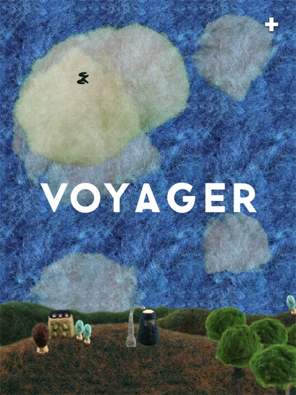 VOYAGER the game-ipad-0