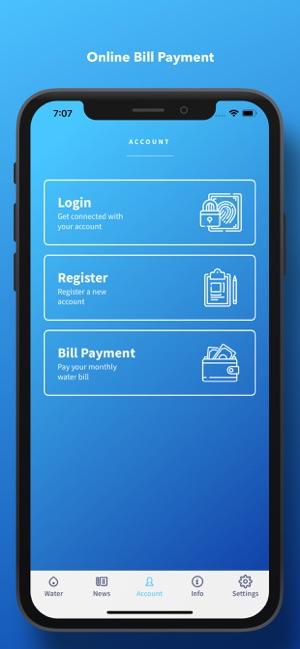 Air Selangor on the App Store