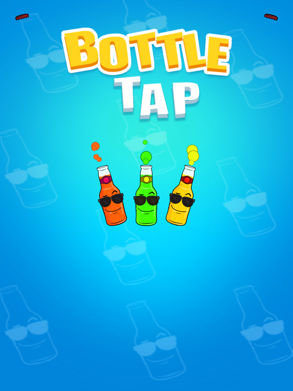 Bottle Tap screenshot 1