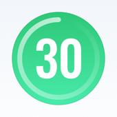 30 Dagen Fitness Challenge