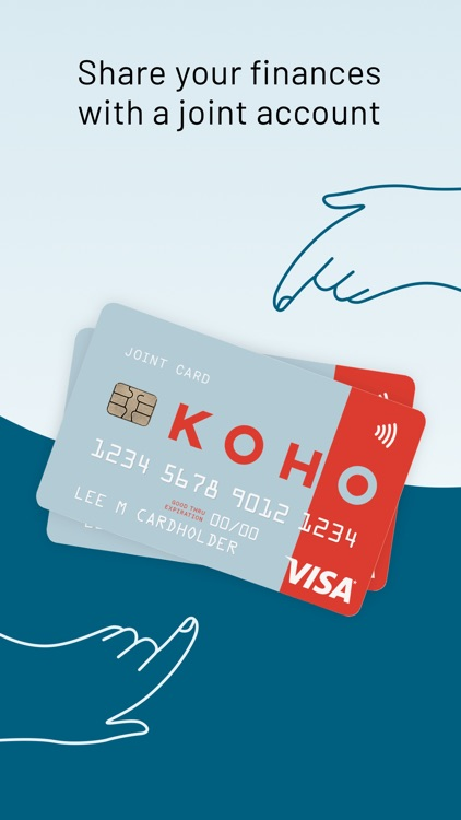 KOHO: Personal Finance screenshot-4