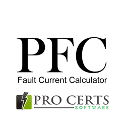 ‎Fault Current Calculator