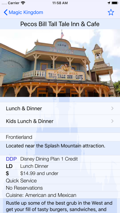 Download Magic Guide for Disney World for Android