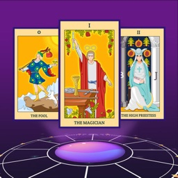 Daily Tarot Card Reading Plus