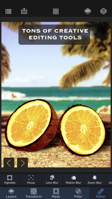 Superimpose X Neo screenshot 2