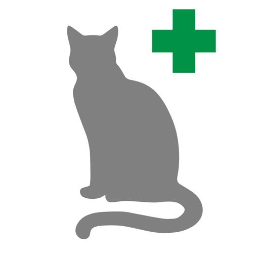 Calm Cat icon