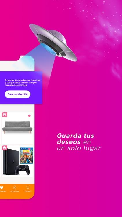 Linio - Compras en línea screenshot-4