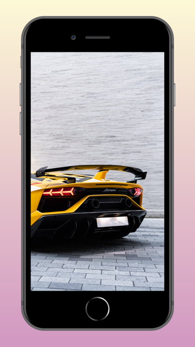 Car Wallpapers Pro | Ads Free screenshot 7