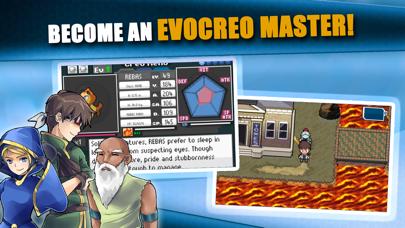 EvoCreo™ Lite - игра монстр для ПК 1