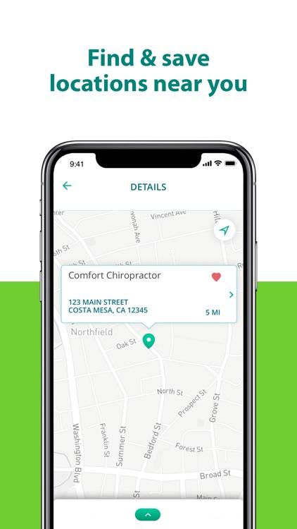 CareCredit Mobile screenshot-4