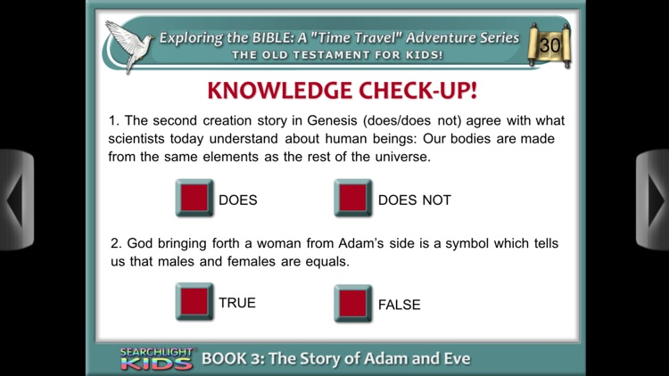 Searchlight® Kids: Bible 3 screenshot-3