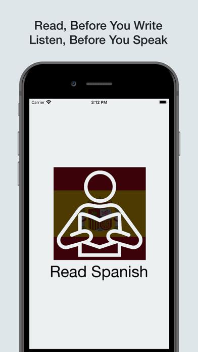Spanish Reading & Audio Books