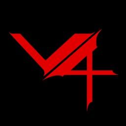 V4:跨界戰