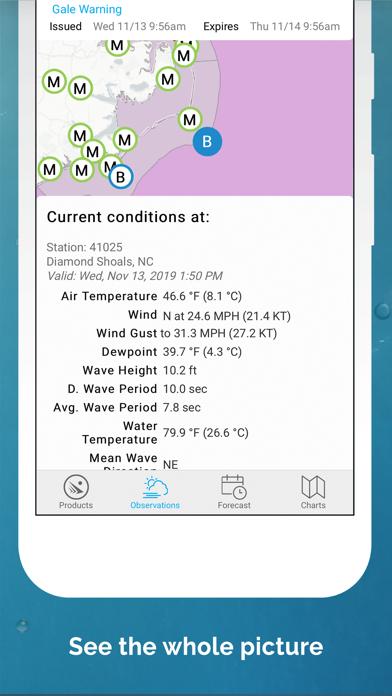 Nautical Eye Screenshot