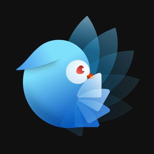 Bluebird App icon