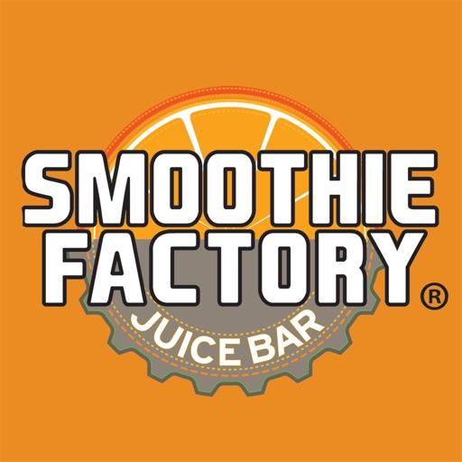 Smoothie Factory Rewards