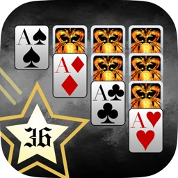 Solitaire Star: Cards Game Set