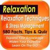 Effective Relaxation Technique
